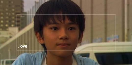 理由③:子役時代の顔画像もハーフ顔に見えるの画像2