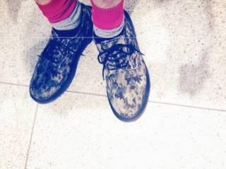 松下洸平は服だけでなく靴や小物もおしゃれ!