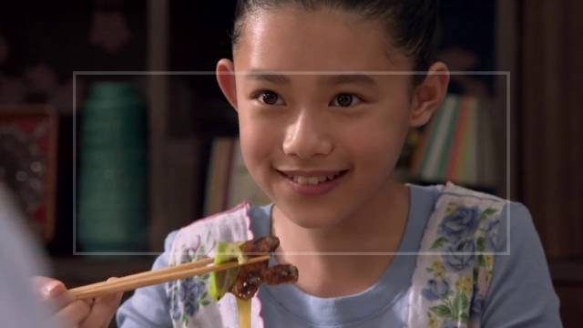 杉咲花の中学生時代②:『Cook Do』『夜行観覧車』で知名度UP