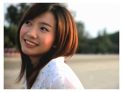 姉と噂の外国人②:タイのアイドル『Newwy(ニウイ)』