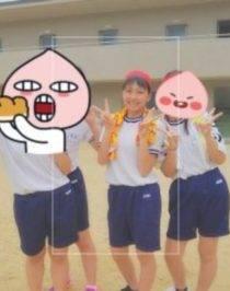 マユカの中学時代②:文化祭でダンスパフォーマンス