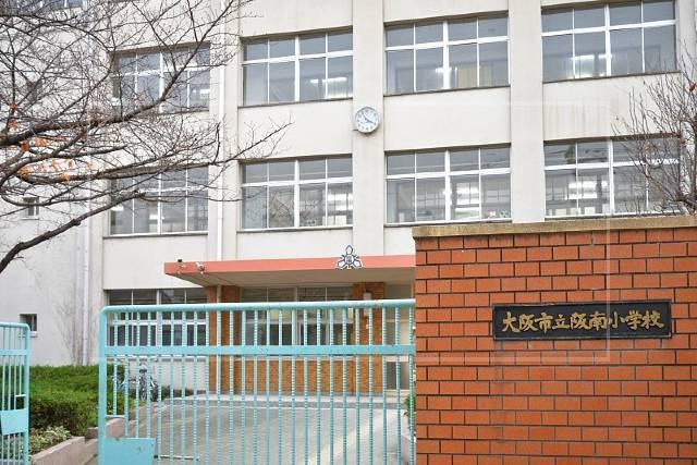 中条あやみの出身小学校は『阪南小学校』の可能性が濃厚【学歴と偏差値】