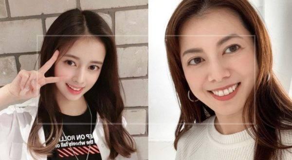 リマ(横井里茉)は母親似!中林美和にどれ位似てるか画像で検証