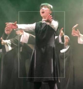 ミイヒの小学生時代②:ミュージックスクールに入所