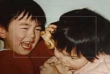 林遣都の幼少期:喧嘩はもっぱら妹と