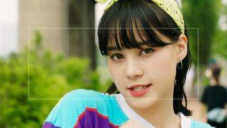 【NiziU】ニナはハーフ!両親の国籍は『アメリカ×日本』姉も美人でかわいい?【画像】