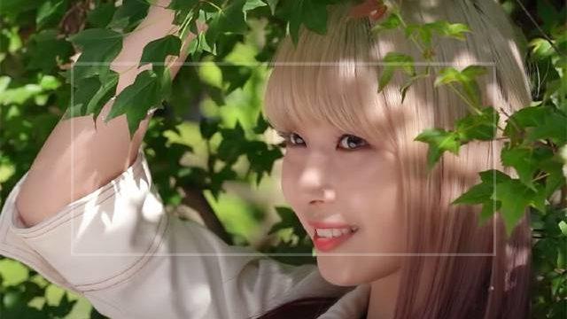 【NiziU】マユカの髪型と髪色を画像で振り返る!真似したい人必見!