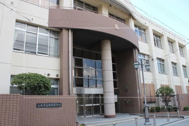 中条あやみの出身中学は『阪南中学校』で何度も部活をやめそうに【学歴と偏差値】