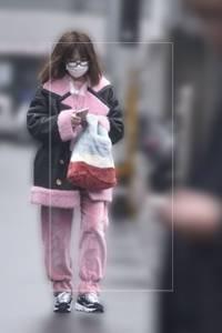 林遣都の歴代彼女③:島崎遥香