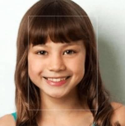 ニナは幼少期『アメリカワシントン』に在住