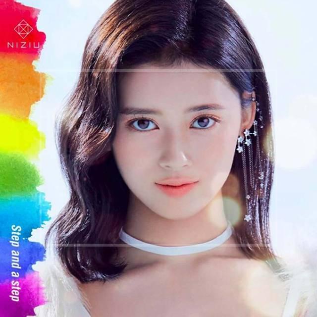 NiziUメンバーの国籍③:リマは『日本人』で出身は『東京都』