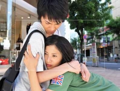 林遣都と熱愛の噂①:吉高由里子