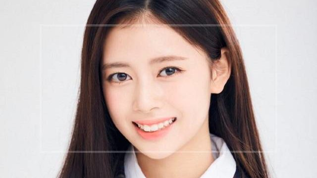 【NiziU】リマ(横井里茉)の歯並びはいつから変化?矯正したのか画像で確認!