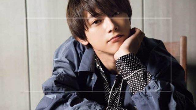 吉沢亮の好きな食べ物や漫画は何?好きな歌手や曲はコロコロ変わる?【好きなものシリーズ徹底まとめ】