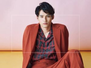 岡田健史に似てる芸能人は『10人』を画像で比較!福士蒼汰や女優ののんにそっくり!?1番激似は誰?