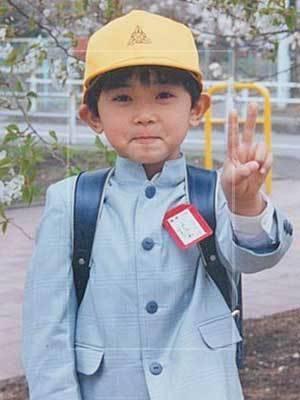 吉沢亮【学歴と偏差値】出身小学校は『田中小』内気で根暗な性格?