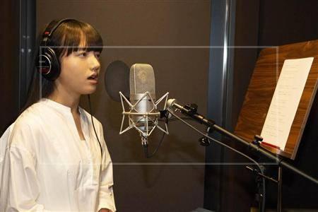 清原果耶の高校時代④:実は歌唱力も高い?2019年に『歌手デビュー』