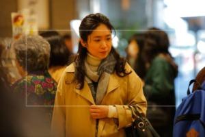画像|池脇千鶴の若い頃が可愛い!リハウスガールやドラマ出演時まで時系列でまとめ