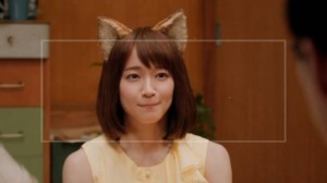 【画像】吉岡里帆のすっぴんが可愛いと話題に!メイク前後と比較しても可愛い!