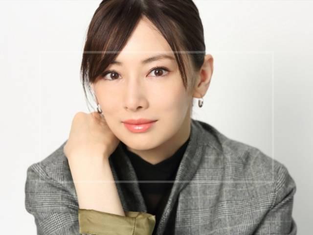 北川景子のすっぴんを画像で確認!ブザービートやお葬式に参列時の姿に ...