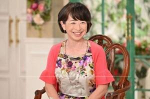 阿川佐和子の若い頃|美人でおしゃれ!実は・・キャスターではなく織物職人になりたかった!【画像】