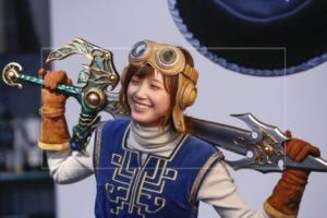 本田翼はプロゲーマーに勝つほどゲームが上手い?実力はプロに勝つほどの腕前!