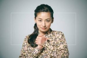 尾野真千子【学歴と偏差値】出身高校は奈良の『御所高』学生時代はオーディション落選の日々だった!