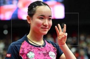 伊藤美誠の家族構成 父親・母親は離婚で母子家庭に!一人っ子で卓球に明け暮れた子供時代